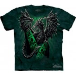 TEE SHIRT DRAGON