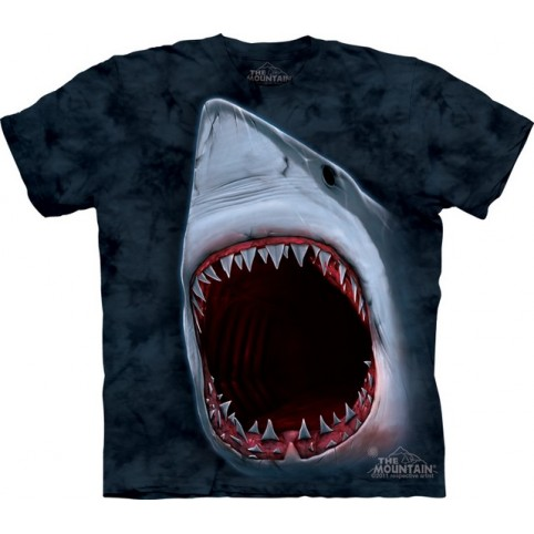TEE SHIRT REQUIN