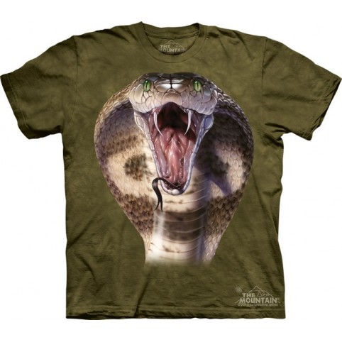 TEE SHIRT ENFANT COBRA