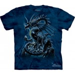 TEE SHIRT ENFANT DRAGON