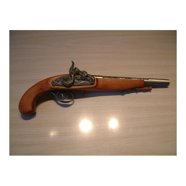 Pistolet cadeau for Pistolet de decoration