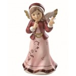 FIGURINE ANGE AVEC ETOILE