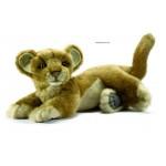 PELUCHE LIONNE BEBE
