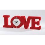 HORLOGE LOVE
