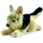 PELUCHE BERGER ALLEMAND