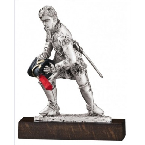 FIGURINE ETAINS DU PRINCE : GENERAL MARCHAND