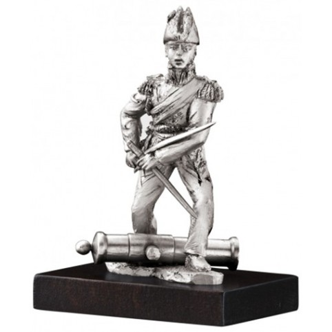 FIGURINE ETAINS DU PRINCE GENERAL ANDREOSSY