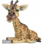 FIGURINE GIRAFE RIGOLO GERTRUDE