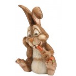 FIGURINE LAPIN RIGOLO BAILEY