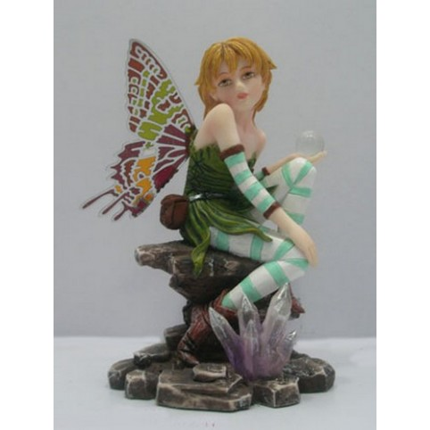 FIGURINE FEE METYRI