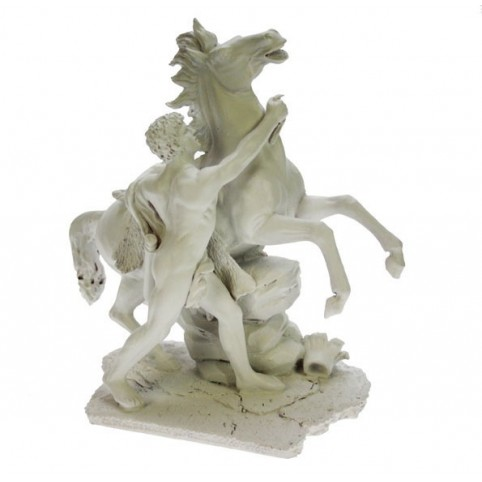 FIGURINE CHEVAL DE MARLY