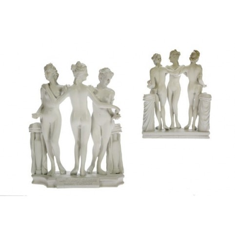 FIGURINE LES GRACES CORDIER