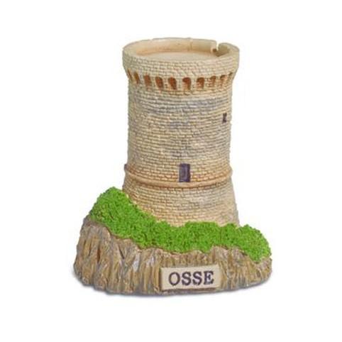 FIGURINE TOUR OSSE