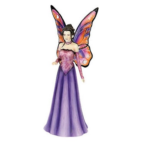 FIGURINE FEE JESSICA GALBRETH BELIEVE IN YOUR DREAMS