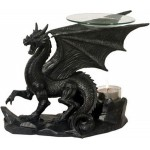 BRULE PARFUM DRAGON