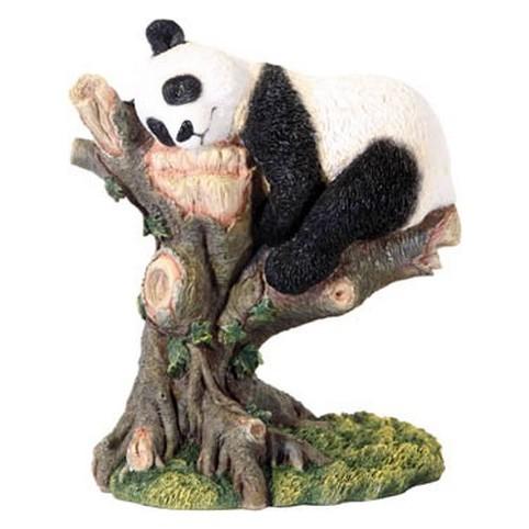 STATUETTE PANDA