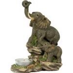 BOUGEOIR ELEPHANT