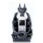 PORTE PORTABLE DRAGON