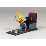 FIGURINE LES SIMPSONS : BART