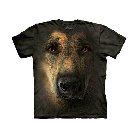 TEE SHIRT BERGER ALLEMAND