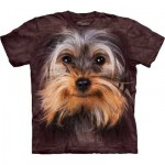 TEE SHIRT YORKSHIRE TERRIER