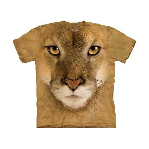 TEE SHIRT LION