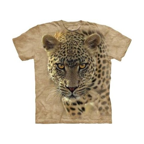 TEE SHIRT ENFANT PANTHERE