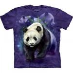 TEE SHIRT PANDAS
