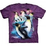 TEE SHIRT ENFANT OURS POLAIRE