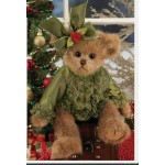 PELUCHE OURS BEARINGTON BELLA BEARY