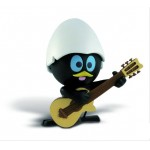 FIGURINE CALIMERO GUITARE LEBLON DELIENNE