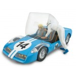 VOITURE DE COLLECTION SPORT PROTO N&deg; 14