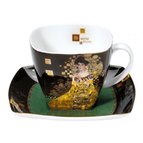 TASSE CAFE ADELE BLOCH-BAUER GUSTAV KLIMT