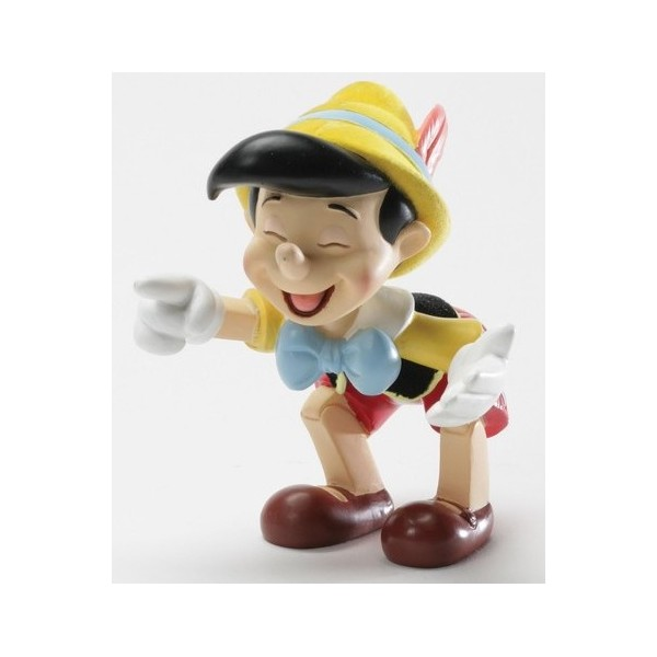 Figurines Disney Pinocchio  Boutique Féerique