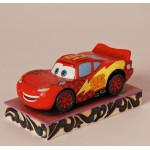 FIGURINE FLASH MC QUEEN CARS