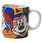 MUG MICKEY MOUSE - BRITTO