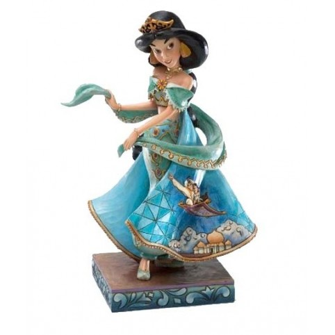 FIGURINE JASMINE - JIM SHORE