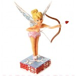 FIGURINE FEE CLOCHETTE CUPIDON
