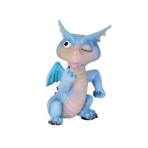 FIGURINE DRAGON BAD BOY