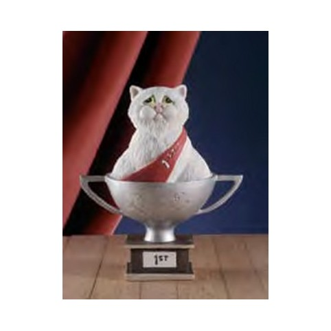 FIGURINE CHAT LE MEILLEUR COMIC CURIOUS CATS