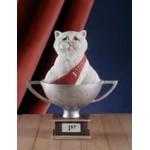 FIGURINE CHAT LE MEILLEUR COMIC CURIOUS CATS
