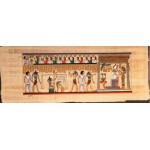 PAPYRUS JUGEMENT FINAL (DU BRITISH MUSEUM)