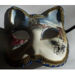MASQUE VENITIEN CHAT VENISE