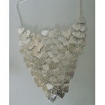 COLLIER SEQUINS COEURS