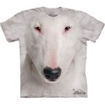 TEE SHIRT ENFANT BULL TERRIER
