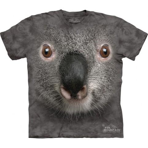 TEE SHIRT KOALA