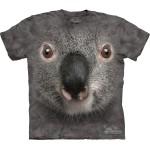 TEE SHIRT ENFANT KOALA