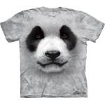 TEE SHIRT ENFANT PANDA