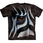 TEE SHIRT ENFANT ZEBRE