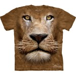 TEE SHIRT ENFANT LION